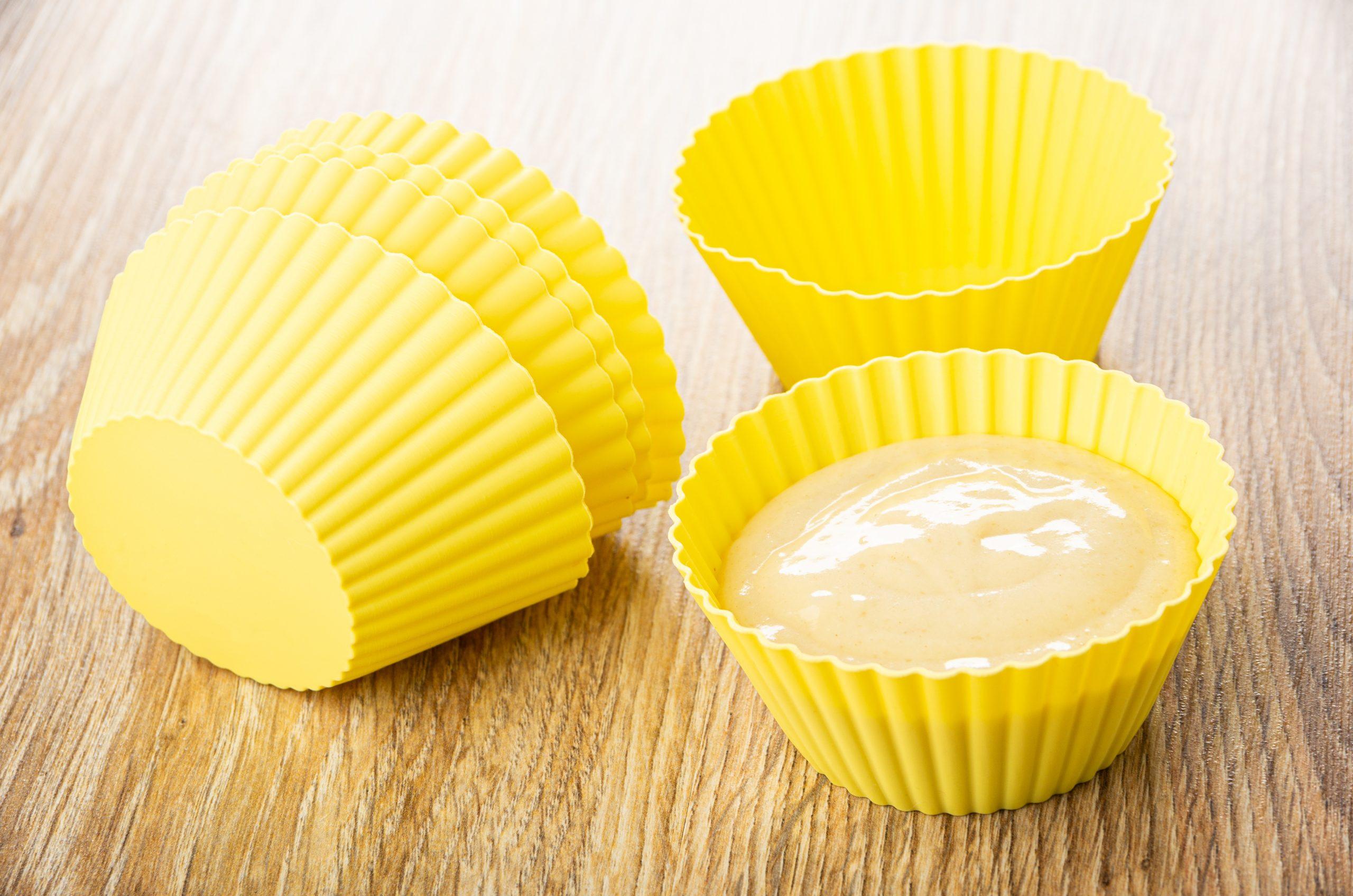 Muffin-Backmischung: Test & Empfehlungen (04/21)