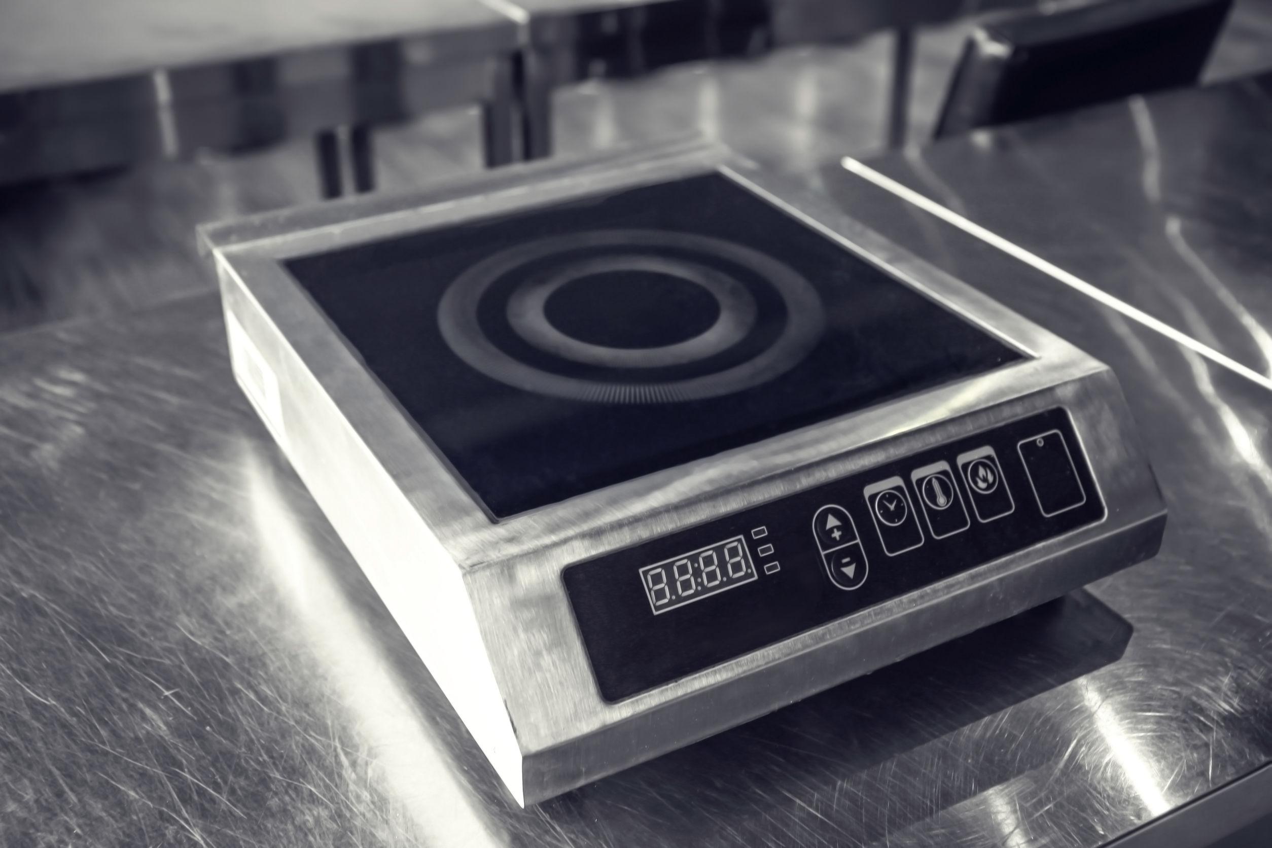 Kochplatte Induktion